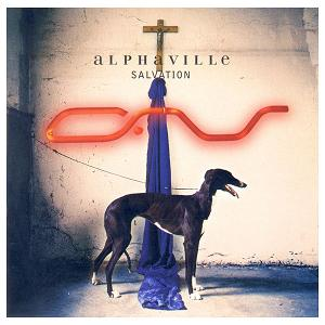 Alphaville - Discography 1984-2007