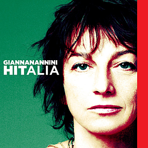 Gianna Nanini - Discography 1977-2014