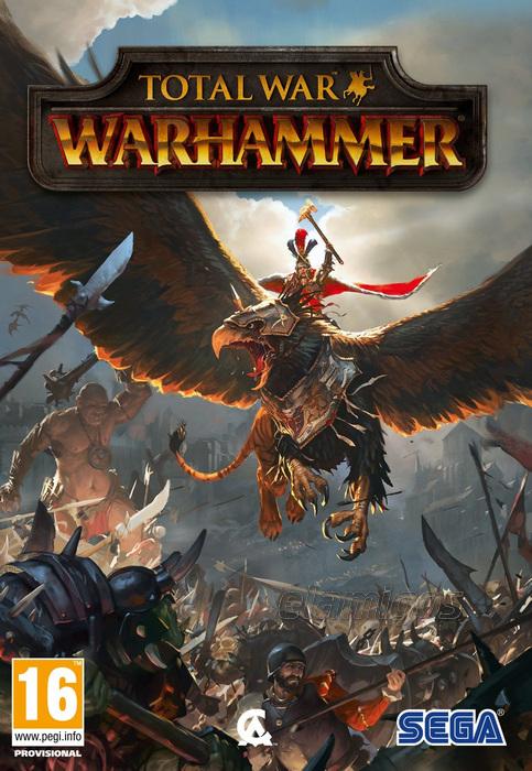 Re: Total War: Warhammer (2016)
