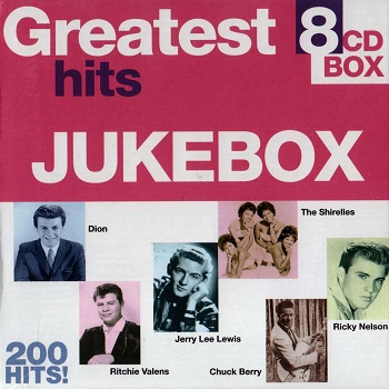 Greatest Hits Jukebox (8 CD) (2009)