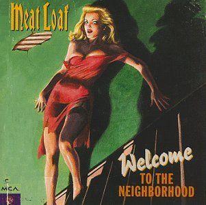 Meatloaf - Discography 1971-2013