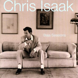 Chris Isaak - Discography 1985-2015