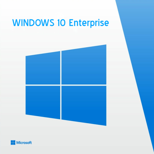 Microsoft Windows 10 Enterprise Version 1607 July 2016 (x86/x64) PL-PSIKUS