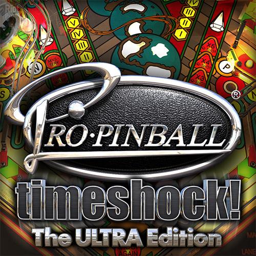 Pro Pinball Timeshock Ultra Edition (2016) SKIDROW