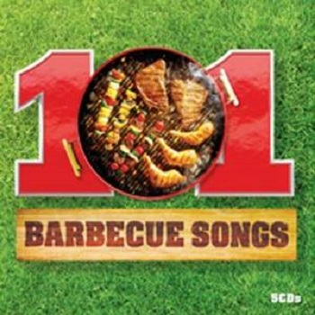 101 Barbecue Songs-FLAC (2010)