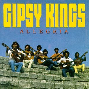 Gipsy Kings - Discography 1983-2013