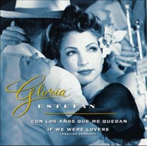 Gloria Estefan - Discography 1989-2013