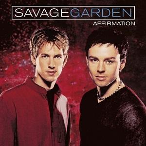 Savage Garden - Discography 1995-2015
