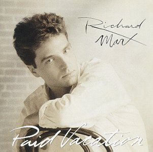 Richard Marx - Discography 1987-2014