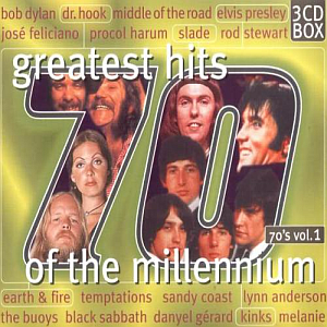 Greatest Hits Of The Millennium 50-60-70-80-90's