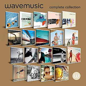 Wavemusic Classics Complete Collection 1999-2013