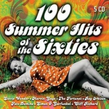 100 Summer Hits Of The Sixties [5CD] (2010)