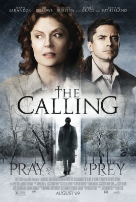 The Calling (2014) .mkv WEB-DL 720p H264 ITA ENG AC3 Subs