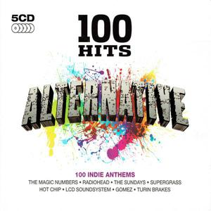 100 Hits - Alternative
