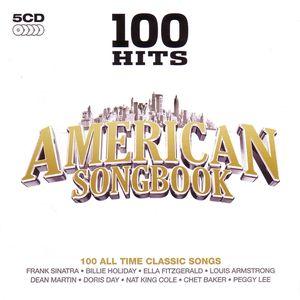 100 Hits - American Songbook