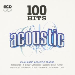 100 Hits - Acoustic