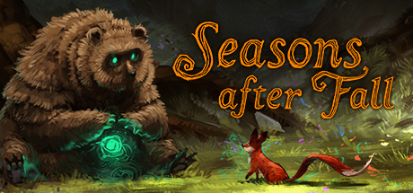 Seasons after Fall Cracked – 3DM