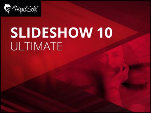 AquaSoft SlideShow Ultimate 10.4.02 MULTI-PL