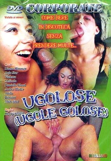 Ugolose (Ugole Golose) (2004) 720p Cover