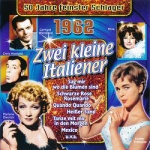 50 Jahre feinster Schlager - 1960-1969 [10-CD]