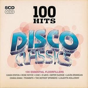 100 Hits – Disco Classics