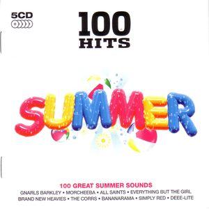 100 Hits - Summer