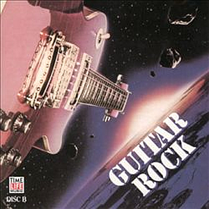 Time Life Music - Guitar Rock