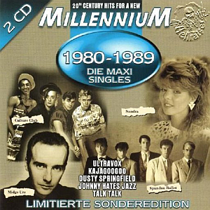 20th Century Hits For A New Millenium - Collection 1950-1998 (10 CD)