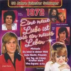 50 Jahre feinster Schlager - 1970-1979 [10-CD]