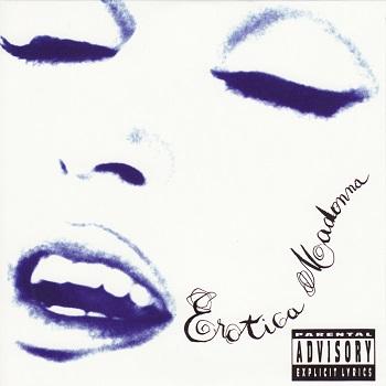 download Madonna - Erotica (1992)
