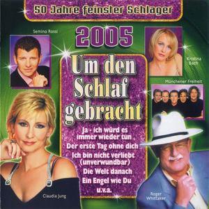 50 Jahre feinster Schlager - 2000-2009 [10-CD]