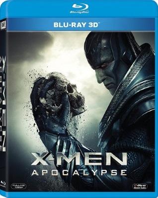 X-Men: Apocalisse (2016) 3D H.OU .mkv BDRip 1080p ITA ENG DTS AC3 Subs OU