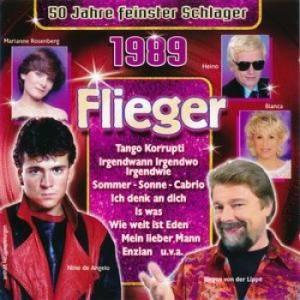 50 Jahre feinster Schlager - 1980-1989 [10-CD]