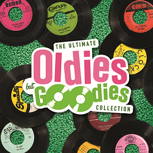 Time Life Music - The Ultimate Oldies But Goodies Collection