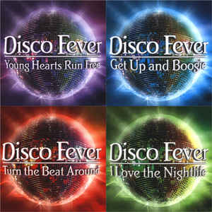 Time Life Music - Disco Fever
