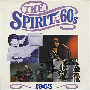 Time Life Music - The Spirit Of The 60s