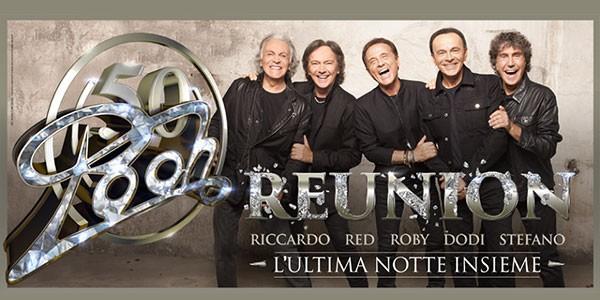 Pooh 50 - Reunion - L'ultima notte insieme (2016) .mkv HDTV 1080i H264 ITA AC3