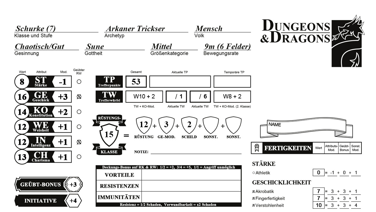 Dungeons And Dragons Pdf Deutsch