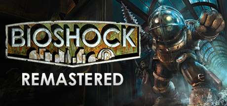 BioShock Remastered Update 2 v1 0 122283 and Crack – 3DM