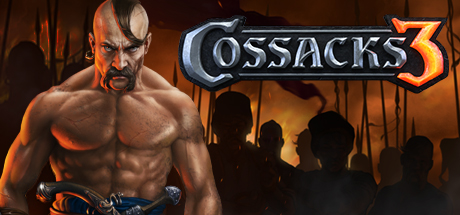 Cossacks 3 Update 16 and Crack – 3DM