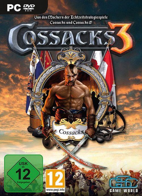 Kozacy 3 / Cossacks 3 (2016) RePack R.G. Freedom / Polska Wersja Językowa