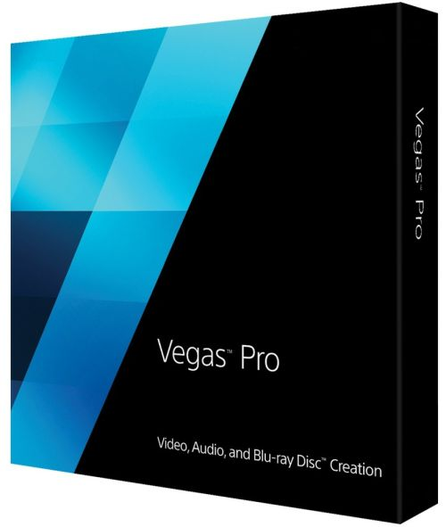 MAGIX Vegas Pro 14.0.0 Build 161 Multilingual (x64)