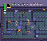The Legend Of Zelda: Secrets Of The Past K8nryrjr