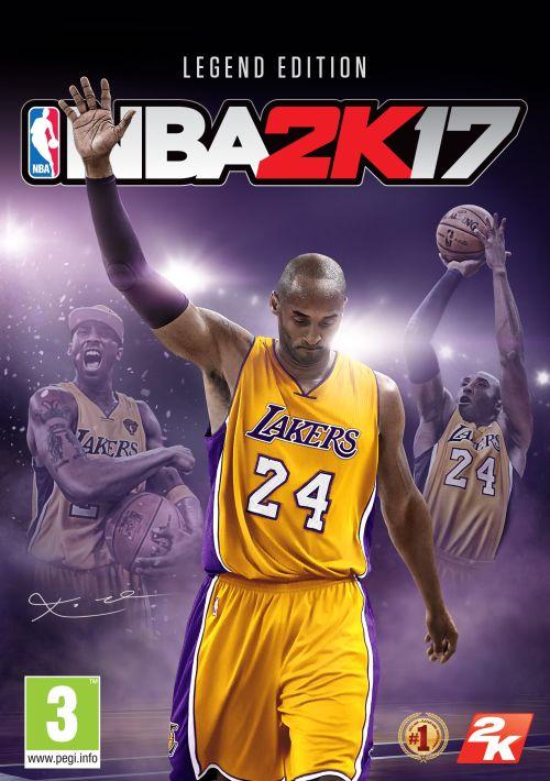 NBA 2K17 (2016) Fixed FitGirl Repack
