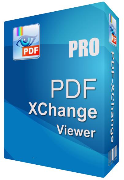 PDF-XChange Viewer Pro 2.5.318.1 MULTI-PL [WERSJA ZAREJESTROWANA]