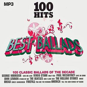 100 Hits - Best Ballads