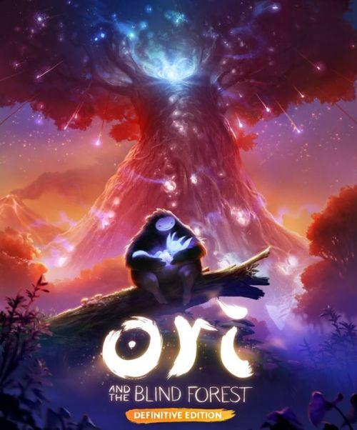 Ori and the Blind Forest: Definitive Edition (2015) RG.Mechanics + SPOLSZCZENIE