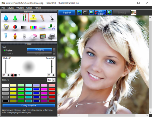PhotoInstrument 7.5 Build 892 MULTI-PL