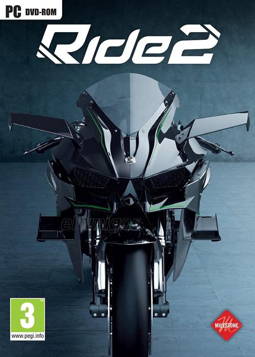 RIDE 2 (2016)