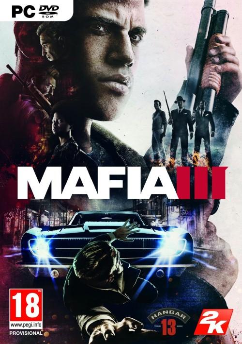 Mafia III (2016) Proper-RELOADED / Polska Wersja Językowa